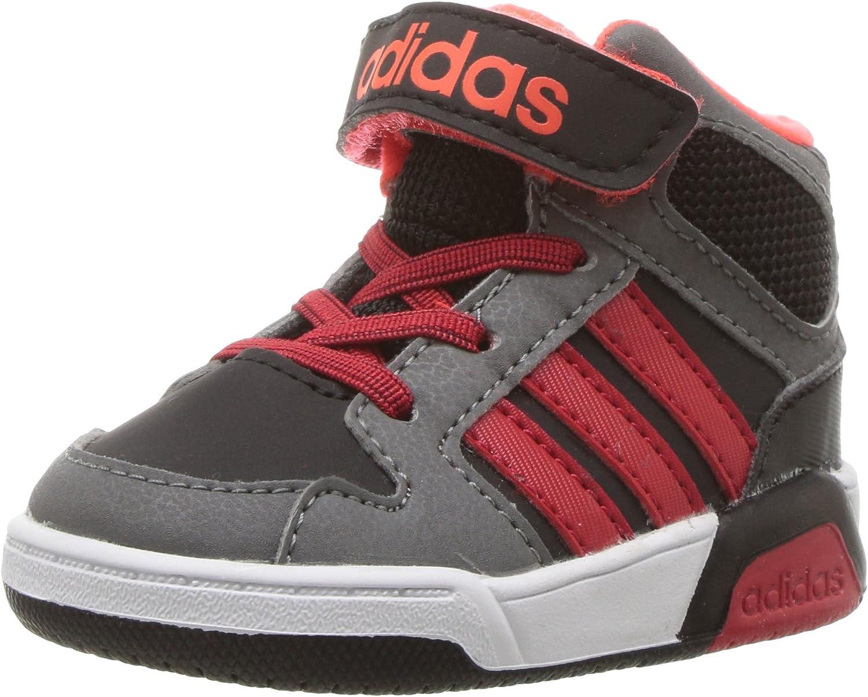Adidas BB9TIS shoes Toddler's Casual Black