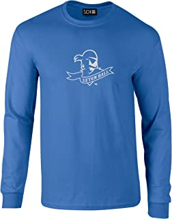 SDI NCAA Mascot Foil Long Sleeve T-Shirt
