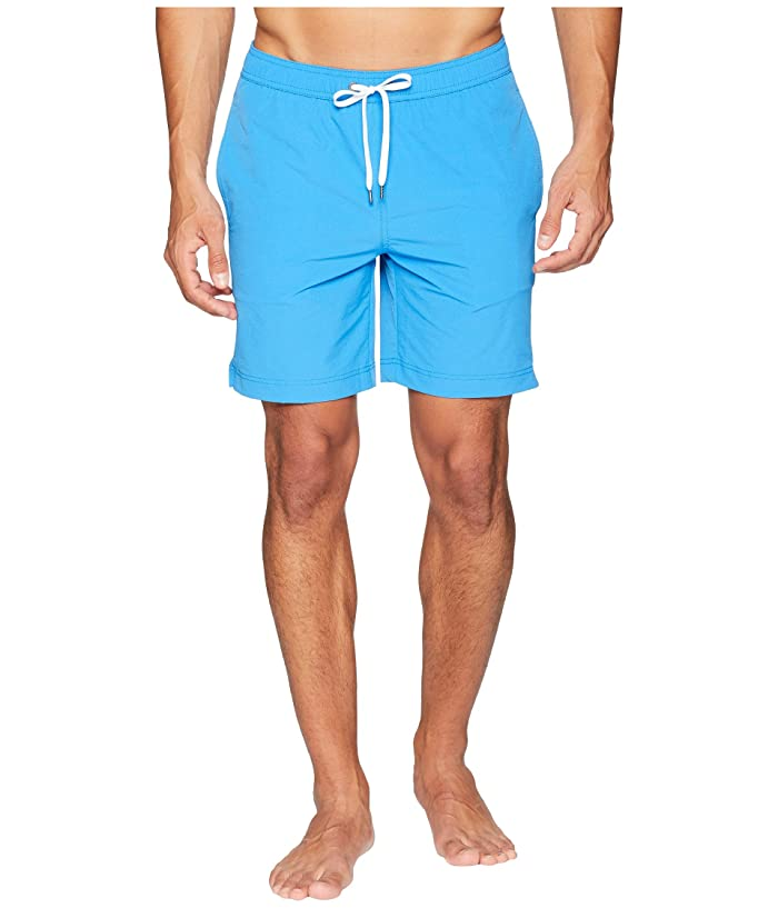 onia Charles 7 Finding Tucan Swim Trunk (Pacific Blue) Men