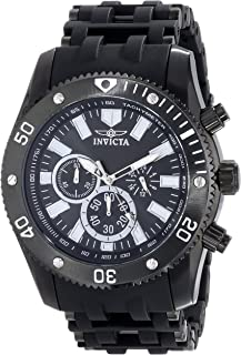 Best invicta sea spider watch bands Reviews