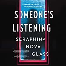 Someone's Listening: Library Edition