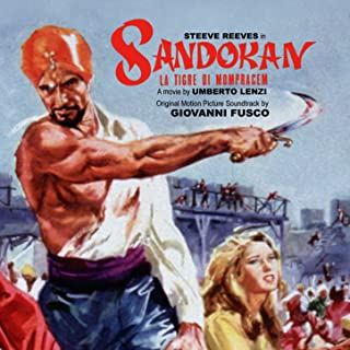 Sandokan la tigre di Mompracem - seq. 16