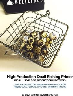 Best building quail cages Reviews