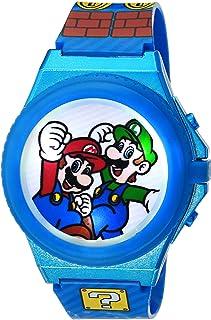 Boys' Quartz Watch (Model: GSM4066AZ)