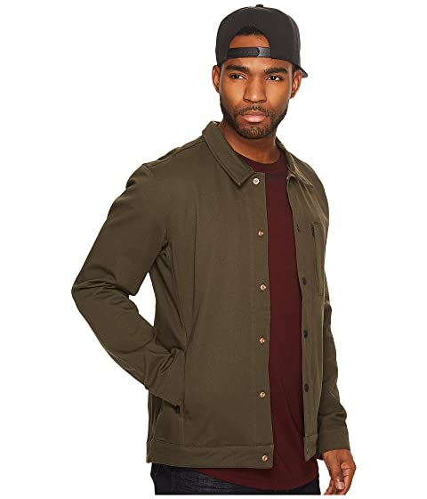 Levi's® Mens Commuter Pro Coaches Jacket Graphite Green Classic Cheap Price Pictures For Sale Outlet 2018 Newest Cheap Sale Choice sMnfijx2oO