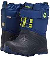 Merrell Kids - Snow Quest Lite Waterproof (Toddler)