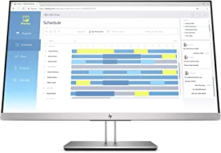 HP EliteDisplay E273d - Monitor Docking de 27