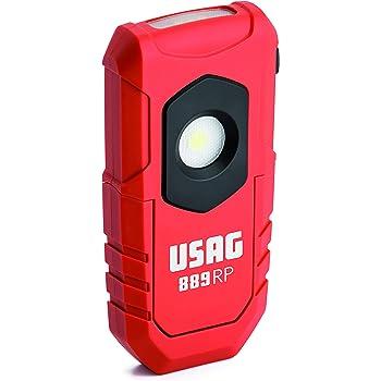 USAG U08890032 889 RB Lampada di Ispezione a LED