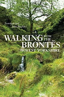 Walking with the Brontes in West Yorkshi