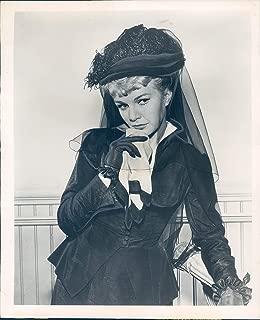 Vintage Photos 1961 Dolores Donlon Model Actress Celebrity Maverick Law Girl 8X10