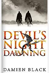 Devil's Night Dawning: A Dark Fantasy Epic (Broken Stone Chronicle Book 1) Kindle Edition