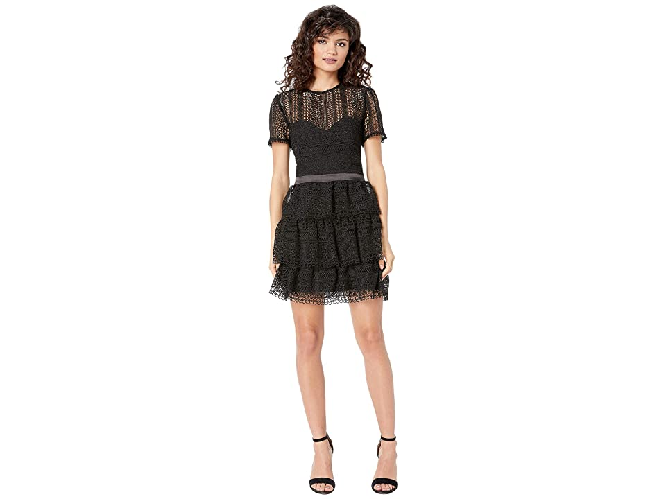 Bardot - Bardot Ava Lace Dress