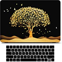 MacBook Pro 15 Inch Case 2019 2018 2017 2016 Release A1707 A1990, MacBook Pro 2020 Case, Vivid Print Laptop Case Hard Shel...