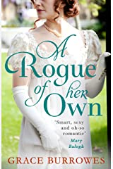 A Rogue of Her Own (Windham Brides) Kindle Edition