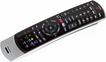 OEM Toshiba Remote Control Originally Shipped With: 55SL417, 55SL417U, 32SL415, 32SL415U, 42SL417, 42SL417U, 55SL417UB