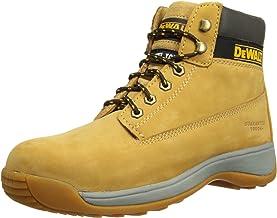 Dewalt Apprentice Safety Boot, Honey, 42 EU, 60011-103-42, 1 Piece