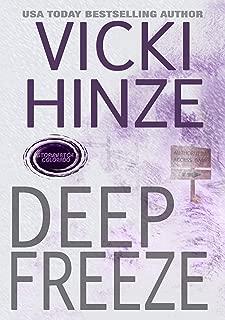 DEEP FREEZE (STORMWATCH Book 2)