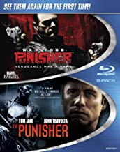 Best the punisher blu ray Reviews