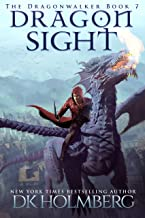 Dragon Sight (The Dragonwalker Book 7)