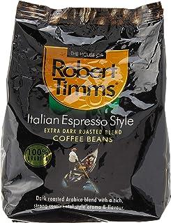 Robert Timms Italian Espresso Beans, 1 kg
