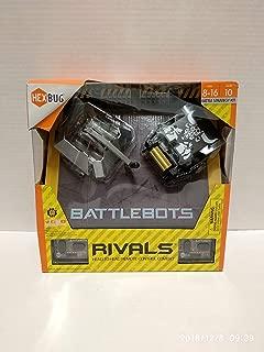 Best battlebots bronco vs minotaur Reviews