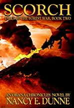 Scorch: Tales of the Forest War, Book Two (English Edition)