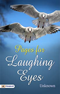 Pages for Laughing Eyes (English Edition)