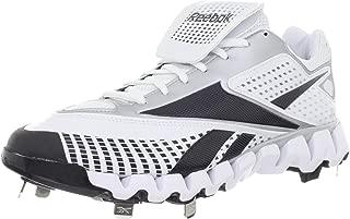 Men's Zig Cooperstown Low M Baseball Shoe