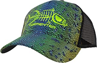 tuna skin hats