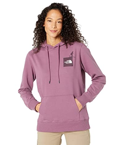 The North Face Altitude Problem Hoodie