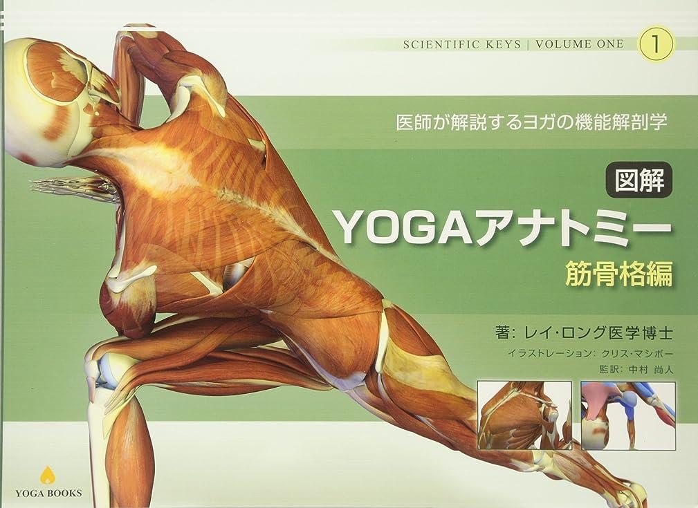 袋事業内容本当のことを言うと図解YOGAアナトミー:筋骨格編 - 医師が解説するヨガの機能解剖学