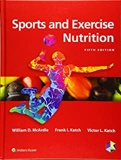 Best sports and exercise nutrition mcardle Reviews