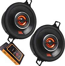 "$49 » JBL GX328 3-1/2"" Coaxial Car Audio Loudspeaker with Gravity Magnet Phone Holder Bundle"
