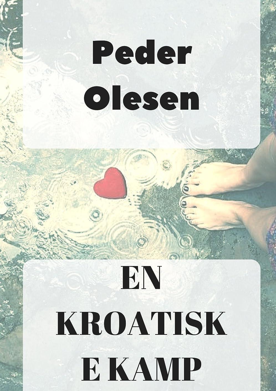 マイクロコメント噂en kroatiske kamp (Danish Edition)