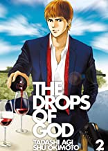 Drops of God Vol. 2 (comiXology Originals)
