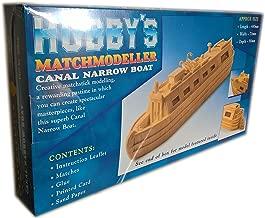 Best matchstick model boats Reviews