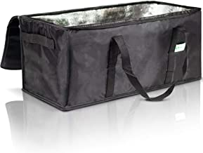 Commercial Insulated Food Delivery Bag - 22