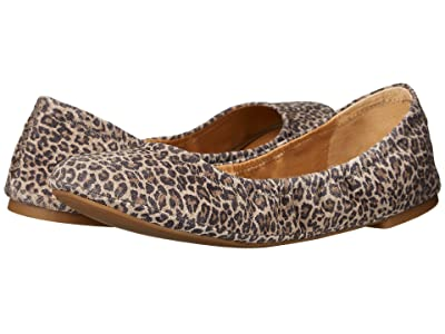 Lucky Brand Emmie (Brindle Persian Leopard) Women