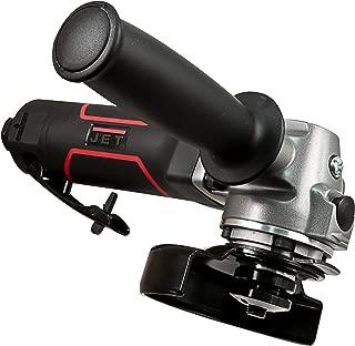 JET JAT-450 Pneumatic R8 Angle Grinder, 4