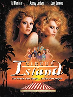 Circus Island  - One Family, One Dream, Let The Show Begin