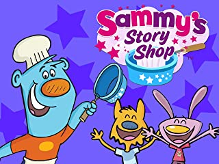 Sammy's Story Shop Volume 1