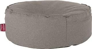 Interalli Laine Argent Lounge Pug/® Memoire De Forme Traversin C150-L