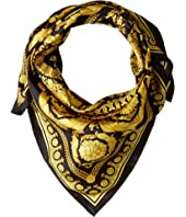Versace - Fancy Detail Classic Scarf