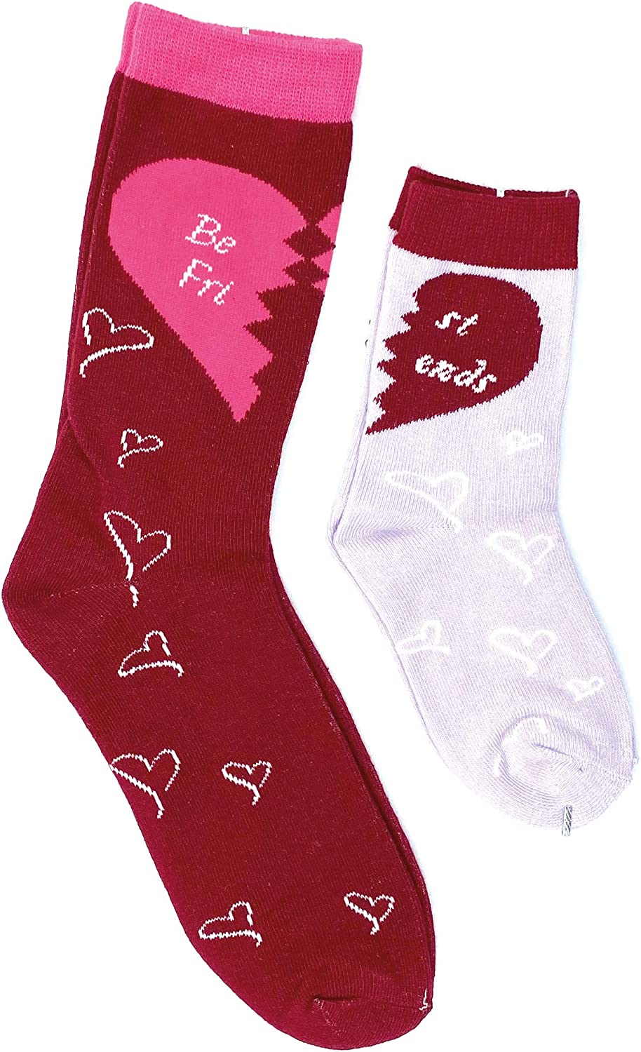5 ☆ popular Mommy Me 2-Pair Matching Sock Set Best El Paso Mall Friends