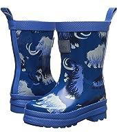 Hatley Kids Woolly Mammoth Rain Boots (Toddler/Little Kid)