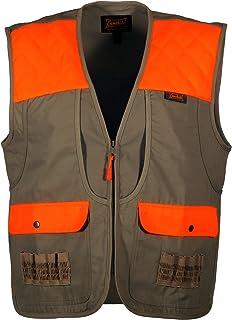 Gamehide Shelterbelt Mid-Weight Upland Ripstop Hunting Vest