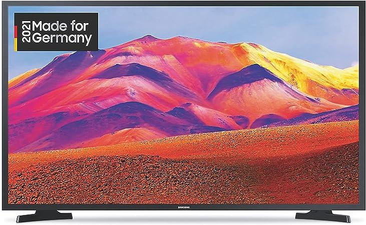 32 Zoll Fernseher im Test 2021 Samsung T5379