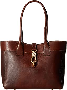 Dooney & Bourke - Florentine Classic Large Amelie Shoulder Bag