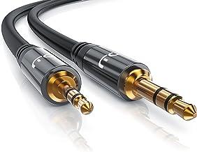 Suchergebnis Auf Für Audiokabel 2 5mm 3 5mm