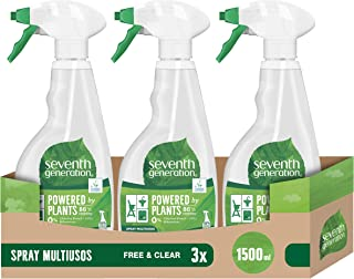 Seventh Generation Spray limpiador Multiusos Free and Clear